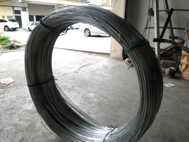 Galvanized Wire | Real Steel Mesh